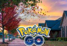 Pokemon GO October 2019 events