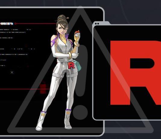 Sierra is a GO Rocket Team leader Pokemon GO, part of GO Rocket Special Research