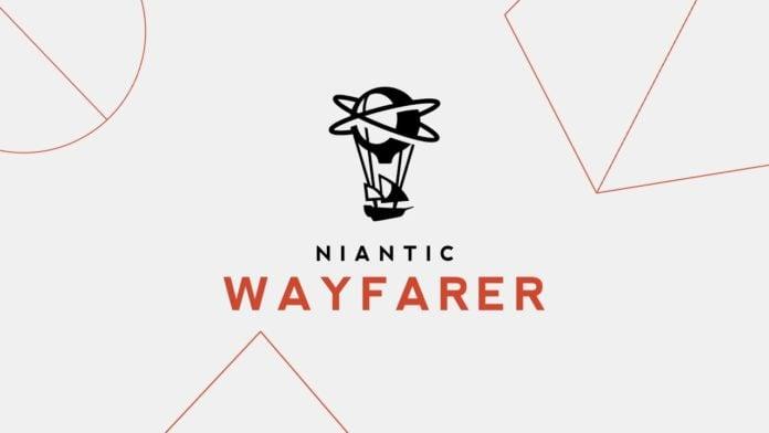 Niantic Wayfarer
