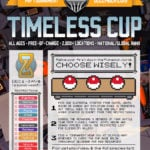 Timeless Cup Silph Arena