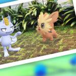 Pokémon GO Buddy Up! Event