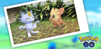 Pokémon GO Buddy Up! Event