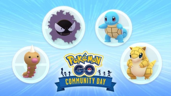 Community Day voting is back! Which Pokémon will you choose to be featured during June and July Community Days?