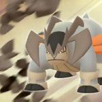 Pokémon GO Terrakion