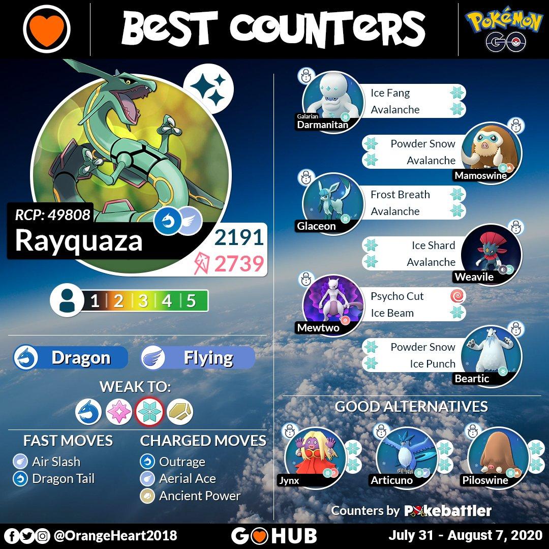 Pokémon GO Dragon Week Event Guide | Pokemon GO Hub