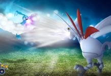 Trainer Battles and PvP
