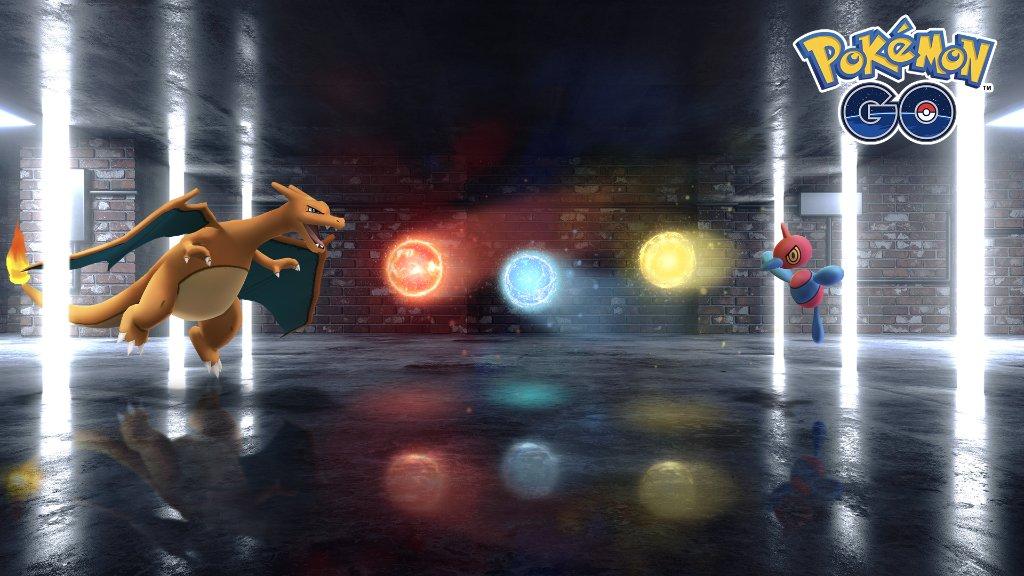 Pokémon GO Tri Attack Move Analysis - Pokemon GO Hub