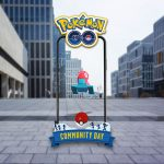 Porygon Community Day