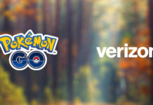 Pokémon GO and Verizon Partnership