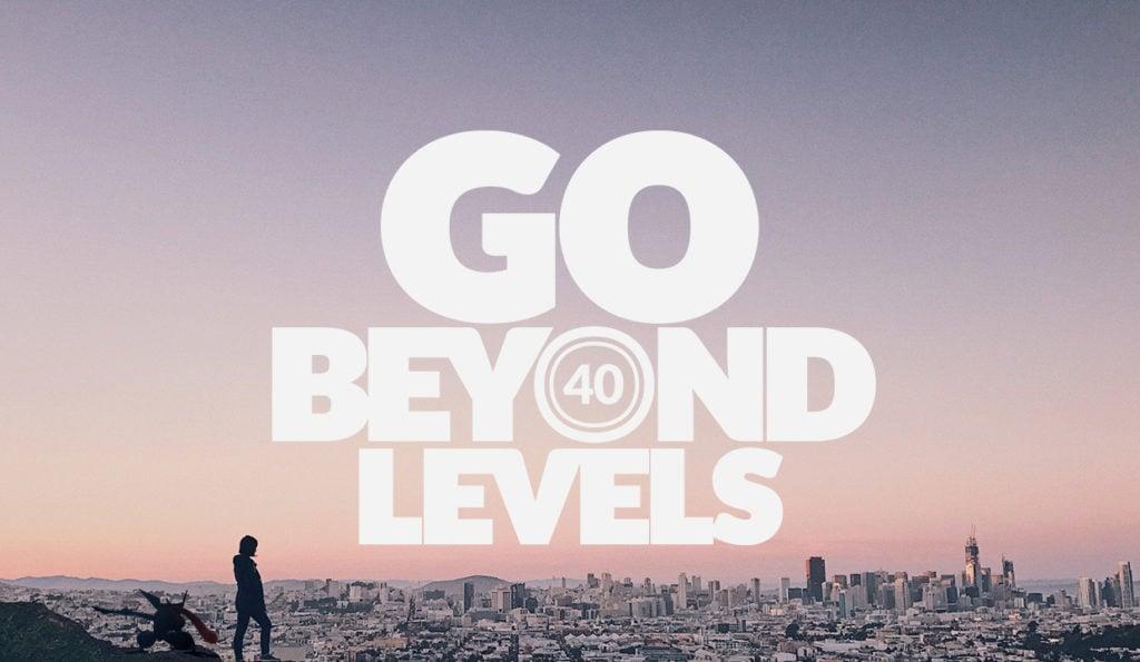 GO Beyond Level 40 in Pokémon GO