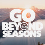 Pokémon GO Beyond Seasons