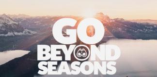 Pokémon GO Beyond Seasons