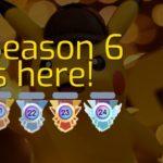 GO Battle League Season 6