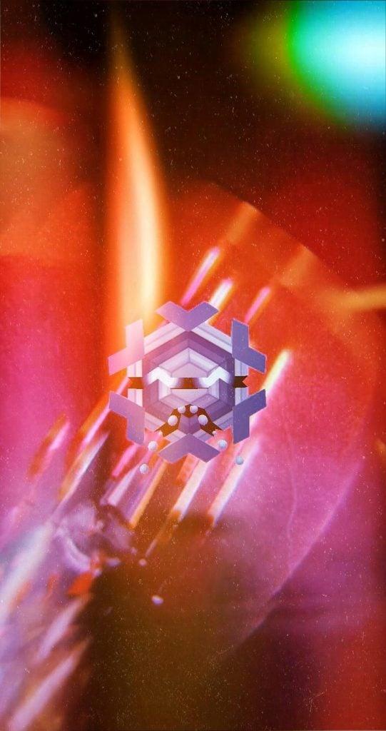 Cryogonal kittypokemonsalot