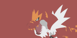 Tyrantrum in Pokémon GO