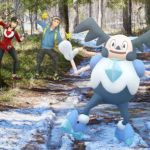 Mr Mime and Mr Rime coming to Pokémon GO
