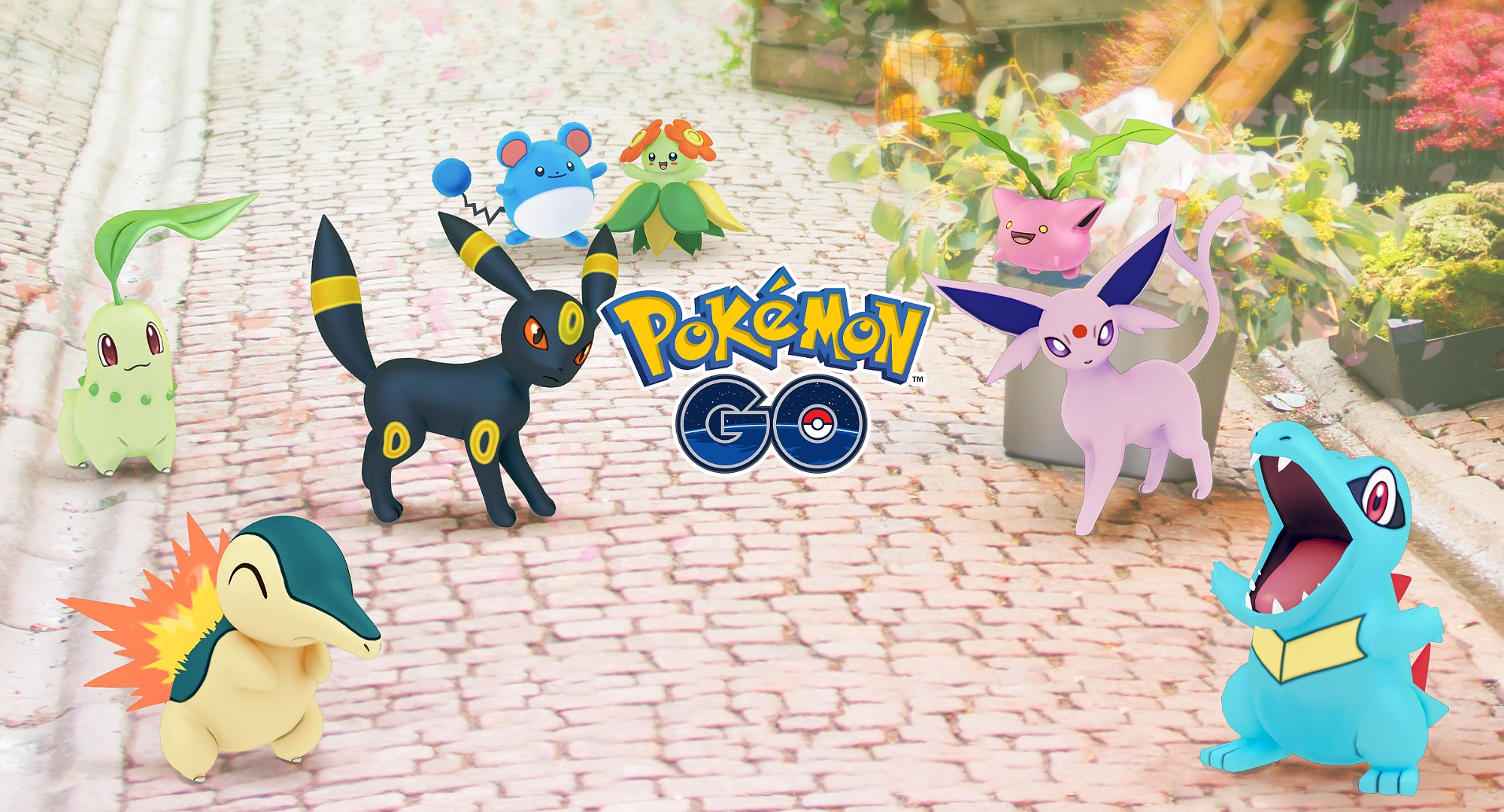 Johto Celebration Event 2021 | Pokémon GO Hub - Pokemon GO Hub