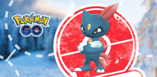 Sneasel Research Day