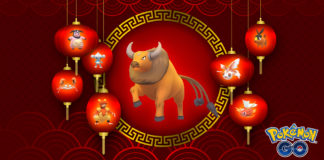 Lunar New Year 2021 Event