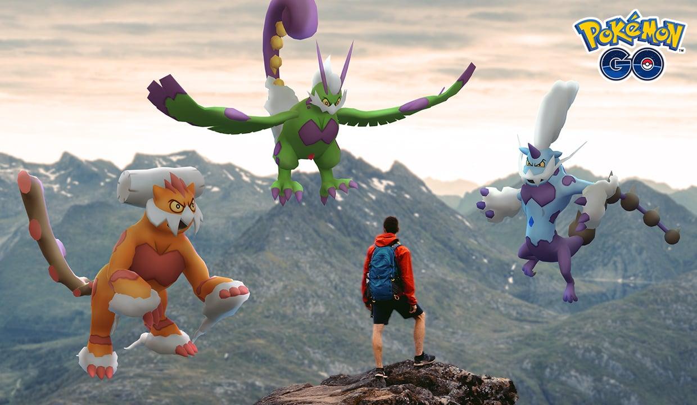 Season of Legends Wild and Egg Pokémon Unveiled - Pokemon GO Hub
