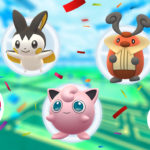 Celebrate Carnival at home with Pokémon GO