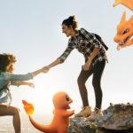 Pokémon GO Referral Program – Invite your friends to enjoy Pokémon GO and earn rewards together!