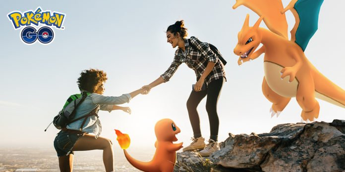 Pokémon GO Referral Program – Invite your friends to enjoy Pokémon GO and earn rewards together!