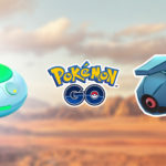 Incense Day event featuring Beldum and other Psychic- and Steel-type Pokémon