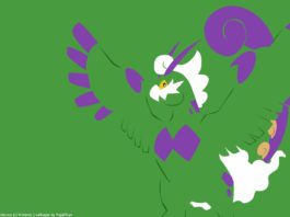tornadus therian