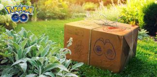 Event Box Summer