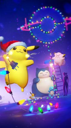 New Years Eve Loading Screen