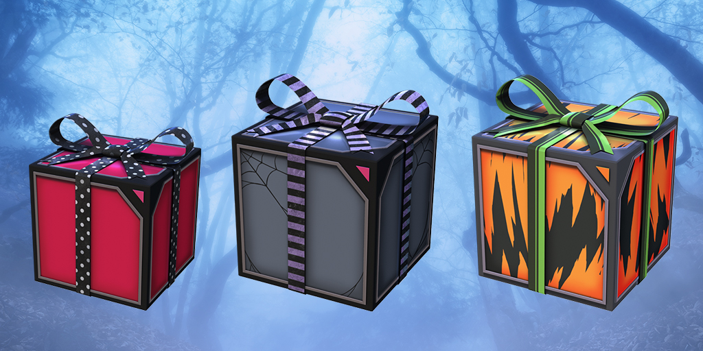 Halloween Special Bundles